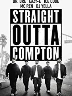 Straight Outta Compton : A História do N.W.A.
