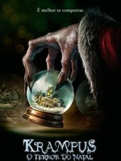 Krampus: O Terror do Natal