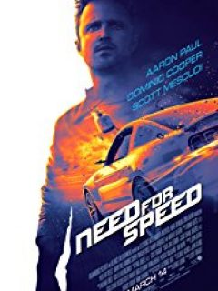 Need For Speed : O Filme