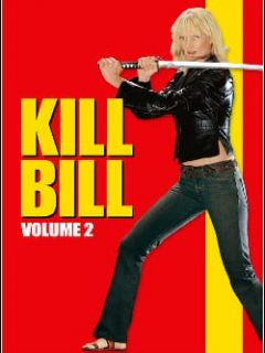Kill Bill – Volume 2