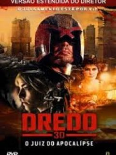 Dredd – O Juíz do Apocalipse