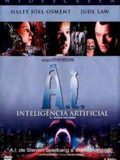 A.I. – Inteligência Artificial