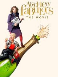 Absolutely Fabulous O Filme