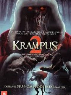 Krampus 2: O Retorno do Demônio