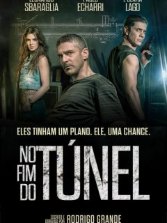 No Fim do Túnel
