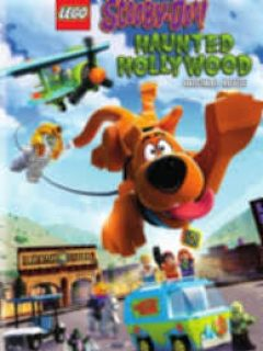 Lego Scooby-Doo Hollywood Assombrada