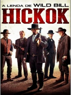A Lenda de Willd Bill Hickok