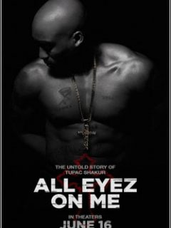 All Eyez On Me – História De Tupac
