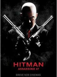 Hitman Assassino 47