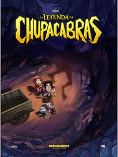 A lenda do Chupacabra