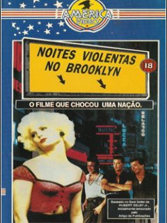 Noites Violentas no Brooklyn