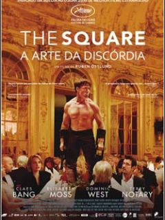 The Square: A Arte da Discórdia