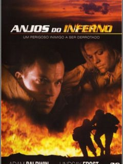 Anjos do Inferno