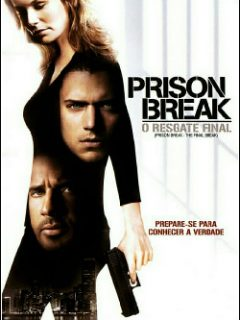 Prison Break: O Resgate Final