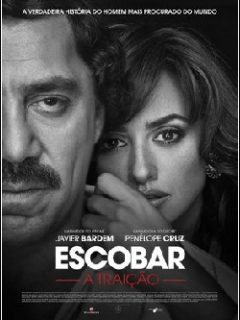 Escobar : A Traição