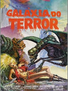 Galáxia do Terror