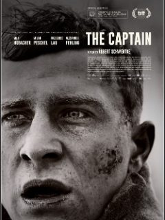 The Captain