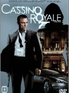 007: Cassino Royale