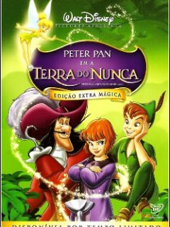 Peter Pan: De Volta à Terra do Nunca