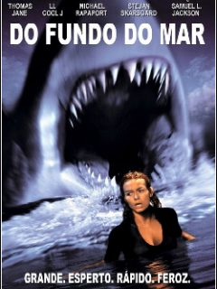 Do Fundo do Mar – 1999