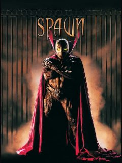 Spawn, o Soldado do Inferno
