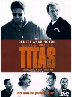 Duelo de Titãs – Remember the Titans