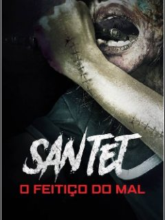 Santet: O Feitiço do Mal