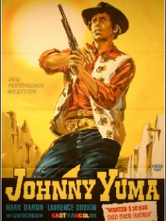 Johnny Yuma: O Vingador