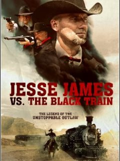 Jesse James – O Roubo do Trem Negro