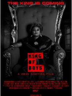 King of Boys