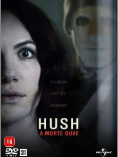 Hush – A Morte Ouve