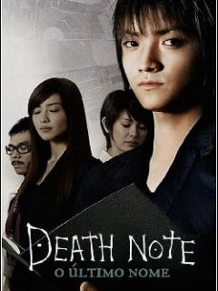 Death Note 2: O Último Nome