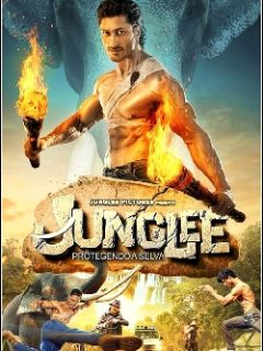 Jungle – Protegendo a Selva