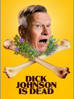 As Mortes de Dick Johnson