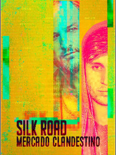 Silk Road: Mercado Clandestino
