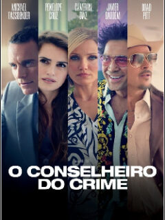 O Conselheiro do Crime