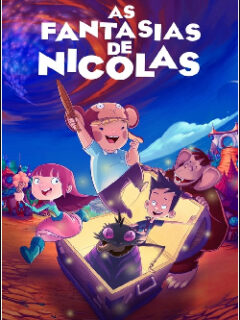 As Fantasias de Nicolas